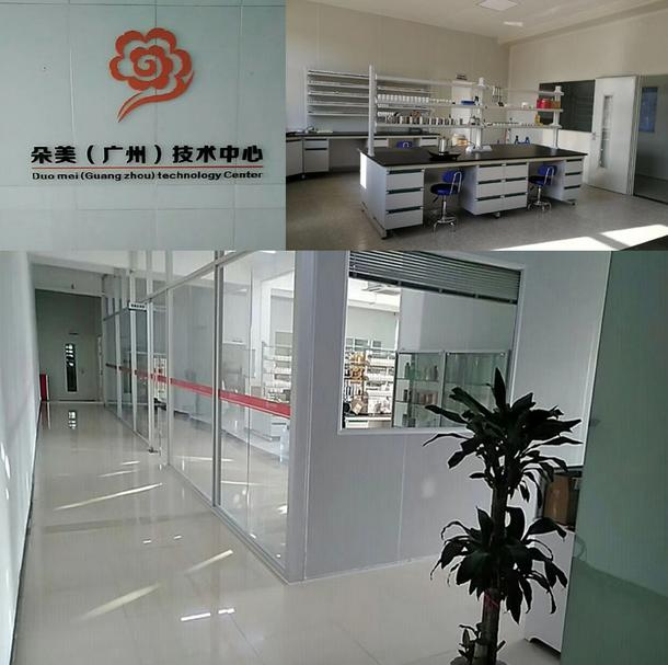 Nanchang Duomei Bio-Tech Co., Ltd